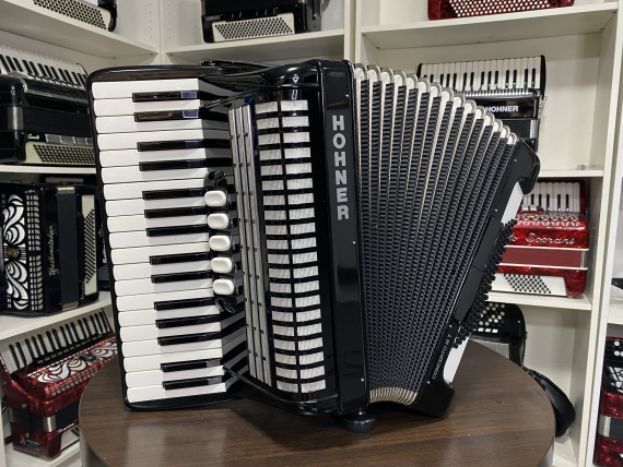 Hohner Concerto III T