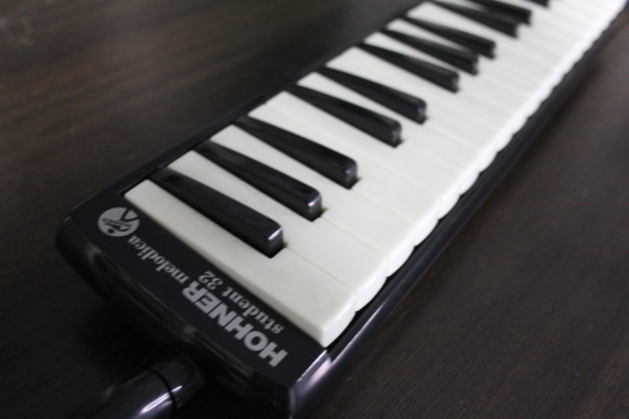 Hohner Melodica Student 32 Фото 2