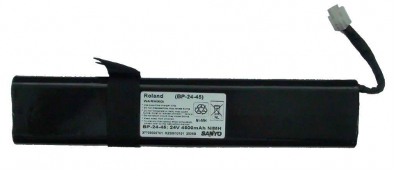 Roland FR-5 BATTERY PACK. Фото 1